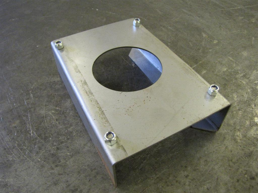 Gear Shift Lift Bracket