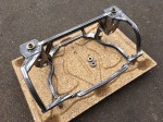 Bare rover k series based Subframe