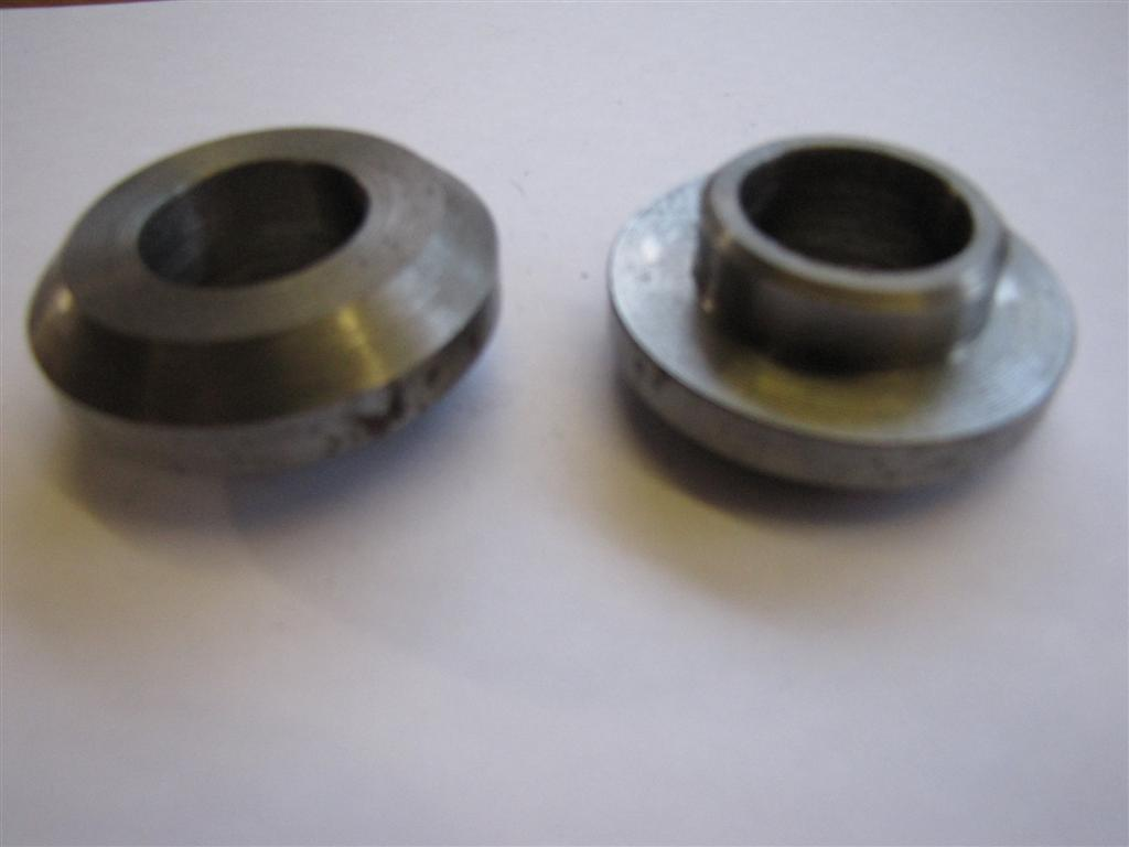 Subframe Washers Large